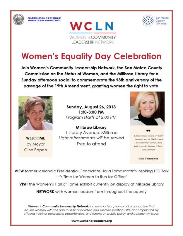 WED 2018 Flyer